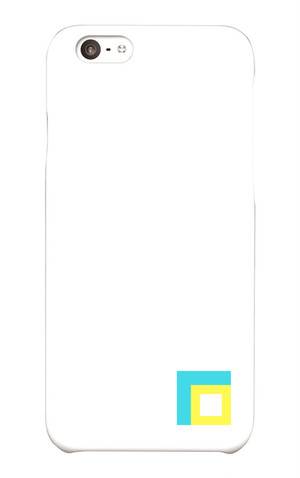 オフィシャルロゴスマホケース:iPhone6/6s