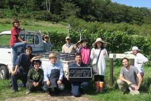 [コース7第5回] 滋賀県マキノの自然と琵琶湖