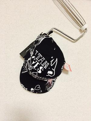 CAMP CAP