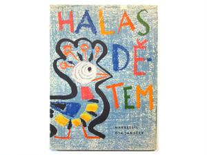 オタ・ヤネチェク「HALAS DETEM」1961年