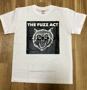 THE FUZZ ACT/傷だらけTシャツ