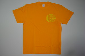 1枚限定Tシャツ(ゴールド)Lサイズ TOYATT・とりあえずやってみよう!