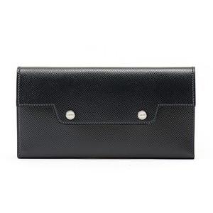 三つ折長財布 - Capella -