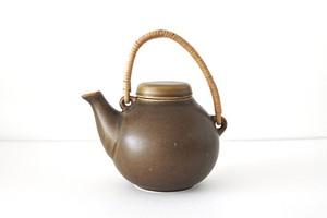 vintage ARABIA GA1 tea pot   /  ヴィンテージ アラビア ティーポット