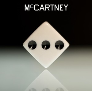 【予約】 Paul McCartney / McCartney lll[新品2LP]