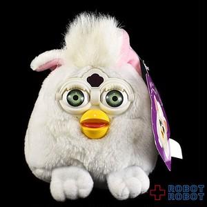 ファービー・バディーズ モアハッピー 紙タグ付 Furby Buddies GOOD SLEEP