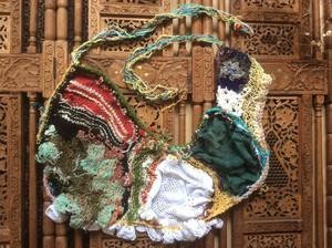 Kongaraya hip scarf HS-017