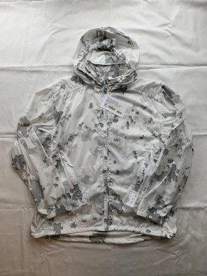 DEAD STOCK / WILD THINGS TACTICAL / SNOW CAMO PARKA made in usa ワイルドシングス タクティカル