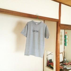 10年後Tシャツ