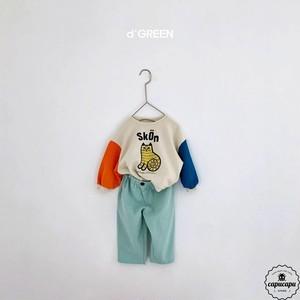 «予約» Lisa Larson skön sweatshirt 2colors リサ ラーソン スウェット