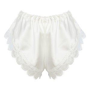 Marée French knicker White