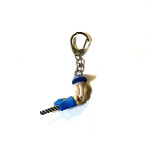 TOYSORRY/ DONNOR KEY CHAIN