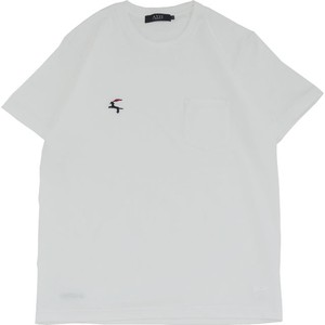 DET Pocket Tee (White)