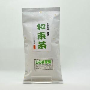 煎茶|しらす茶房
