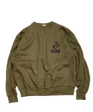 U.S MILITARY/USMC SWEAT