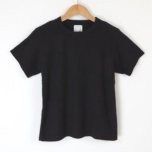 T-SHIRTS ブラック