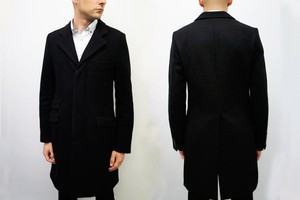 ネバートラスト Crombie Coat