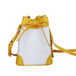 Purse Bag /YELLOW