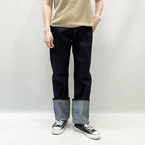 beautiful people(ビューティフルピープル)selvage denim woman fits
