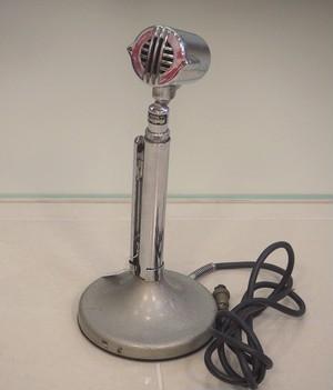 品番Z-059 マイク / Microphone