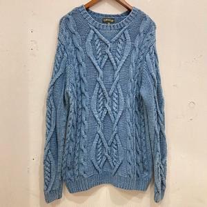 """ORVIS"" Cotton Sweater"