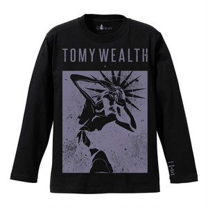 【Tomy Wealth】'Icarus' Long Sleeve Shirts