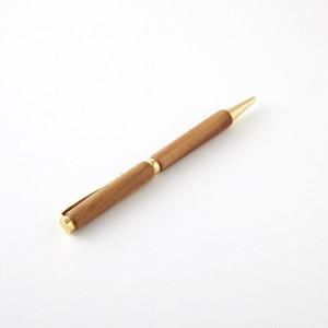 日光杉並木手作りボールペン(スマートタイプ)『日光スマート・ツリー』