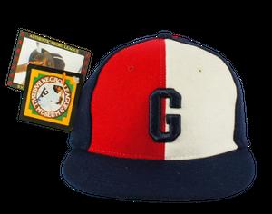 NEGROLEAGUE CAP