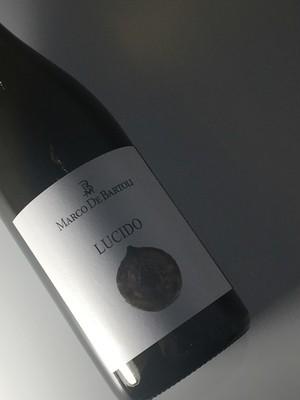 デ・バルトリ ルーチド/De Bartoli Lucido