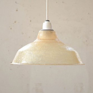 FRP lamp Pot