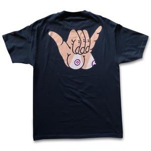 Titty-Shaka T-Shirt BK
