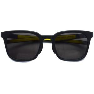 EYEVOL アイヴォル / HEATH 2 / MBK-LY-GRAY lenses マットブラック-イエロー-ダークグレーレンズ  スポーツサングラス