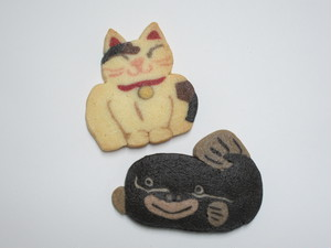 《祈り猫》かなめネコ★