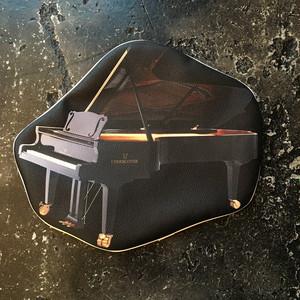 UCS1P92-1 : 転写ポーチ PIANO