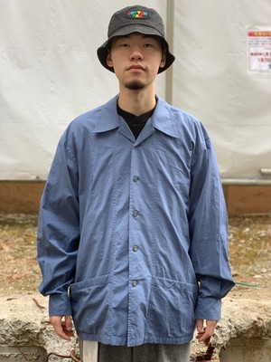 【Marvine Pontiak shirt makers】Drizzler SH