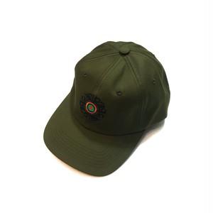 """"""" BEDLAM """"  Target Cap"""