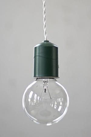 Green|陶器 黒板色