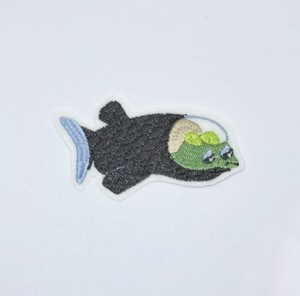 デメニギス■深海魚