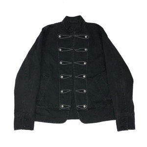DESIGN NAPOLEON COTTON JACKET