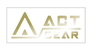 ACT-1 Cutting Sticker/2色