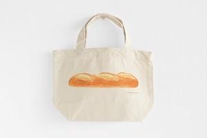 フランスパンのトートバッグ Sサイズ ナチュラル  < CLASKA クラスカ >
