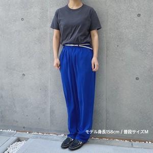 2枚セットフルーツオブザルーム クルーネック&VネックTシャツ ユニセックス 男女兼用