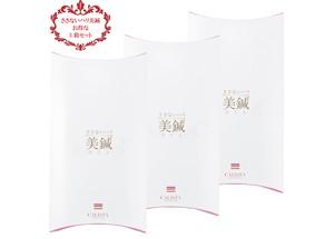 【送料無料&お得な3箱セット】ささないハリ 美鍼(びじん)