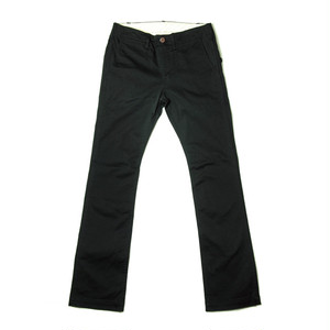 015007002(ST-CHINO FLARE)BLACK