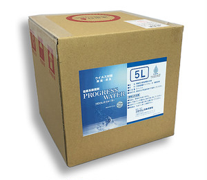 5Lテナー容器/50ppm(プログレスウォーター)