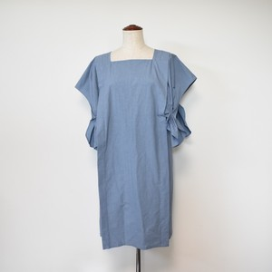 nemu  浮遊 -floating dress- Blue