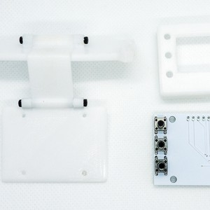 BetaFPV Literadio2 OLEDスクリーン MODパーツ(PART A)