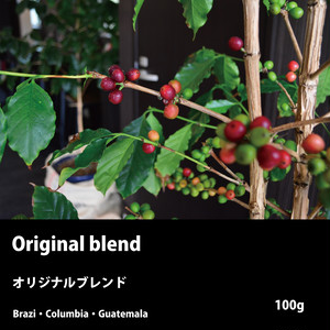 HOUEI COFFEE ブレンド  100g