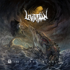 【Progressive Metalcore】The First Blade / Leviathan