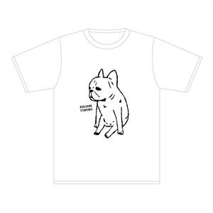 ANEMONE Tシャツ(オトナ白)